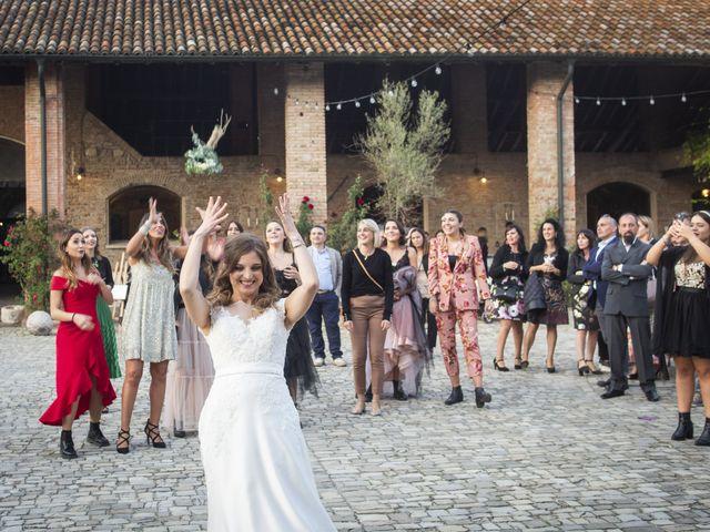 Il matrimonio di Luigi e Arianna a Reggio nell'Emilia, Reggio Emilia 47