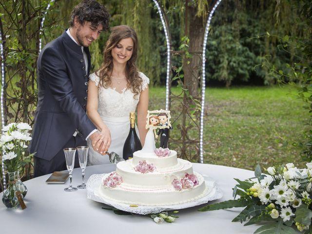 Il matrimonio di Luigi e Arianna a Reggio nell'Emilia, Reggio Emilia 50