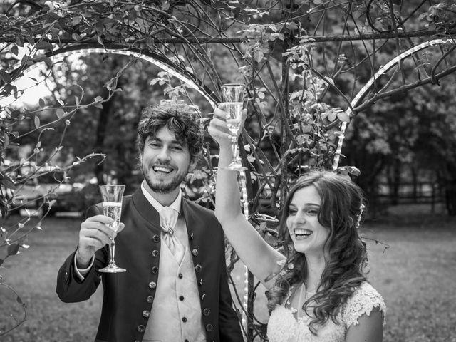 Il matrimonio di Luigi e Arianna a Reggio nell'Emilia, Reggio Emilia 51