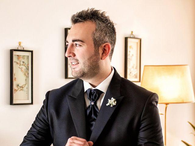 Il matrimonio di Gloria e Angelo a Palermo, Palermo 5