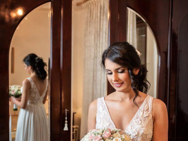 Il matrimonio di Gloria e Angelo a Palermo, Palermo 10