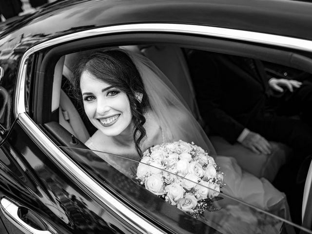 Il matrimonio di Gloria e Angelo a Palermo, Palermo 20