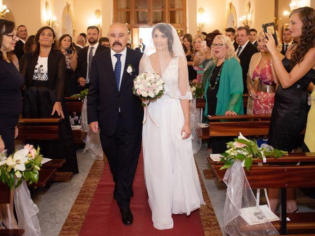Il matrimonio di Gloria e Angelo a Palermo, Palermo 22