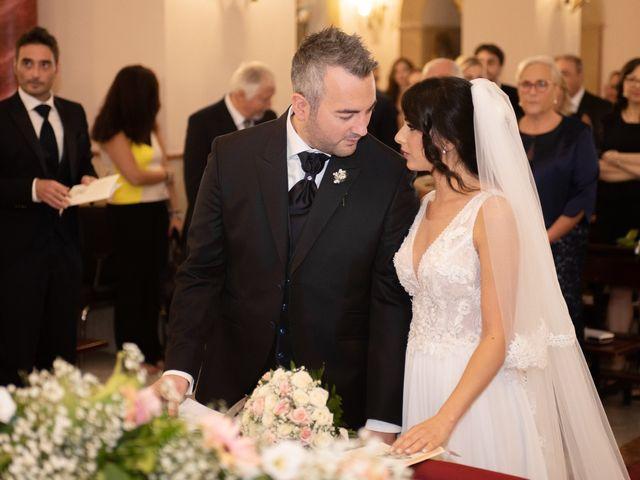 Il matrimonio di Gloria e Angelo a Palermo, Palermo 23