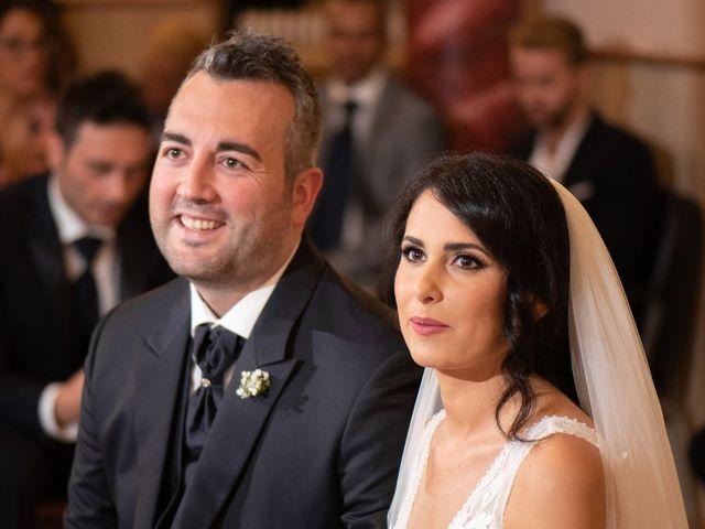 Il matrimonio di Gloria e Angelo a Palermo, Palermo 24