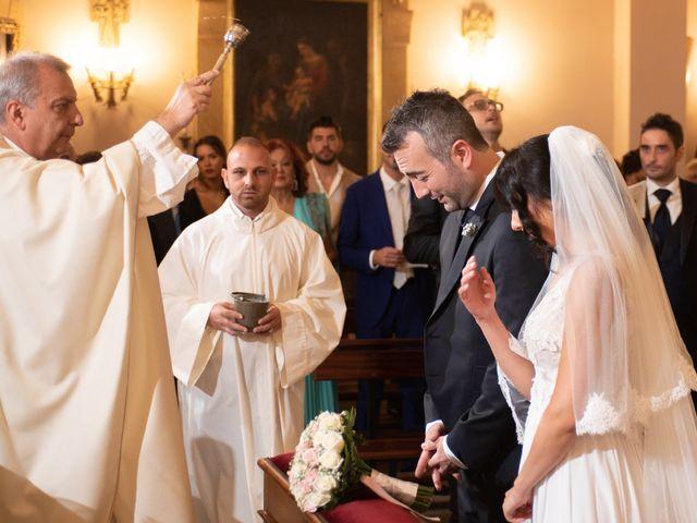 Il matrimonio di Gloria e Angelo a Palermo, Palermo 25