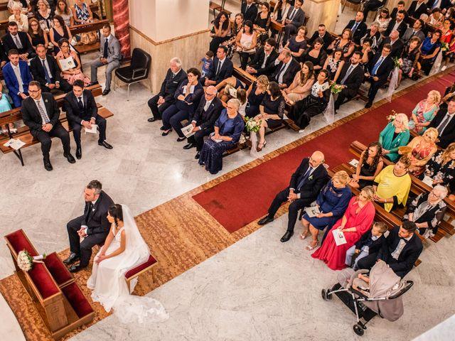 Il matrimonio di Gloria e Angelo a Palermo, Palermo 26