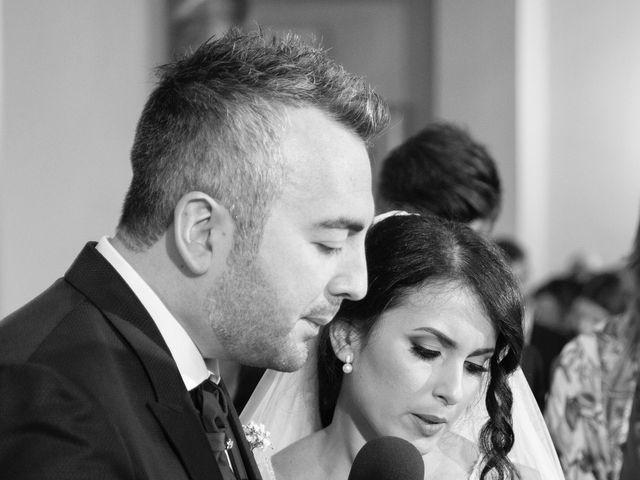 Il matrimonio di Gloria e Angelo a Palermo, Palermo 27