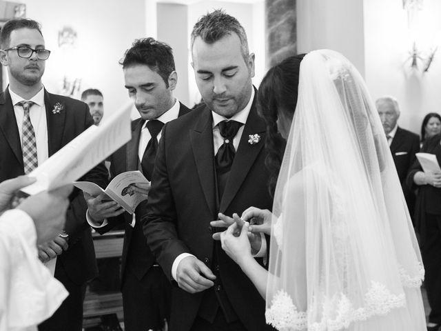 Il matrimonio di Gloria e Angelo a Palermo, Palermo 28