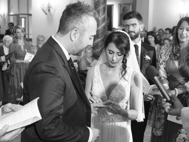 Il matrimonio di Gloria e Angelo a Palermo, Palermo 29