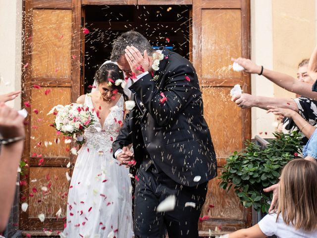 Il matrimonio di Gloria e Angelo a Palermo, Palermo 30