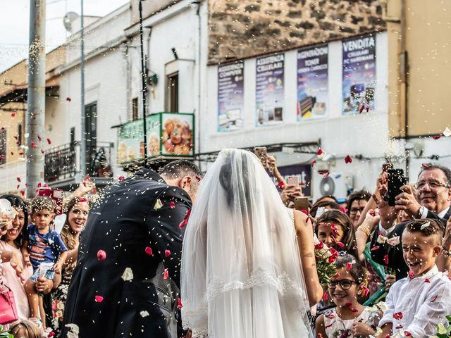 Il matrimonio di Gloria e Angelo a Palermo, Palermo 31