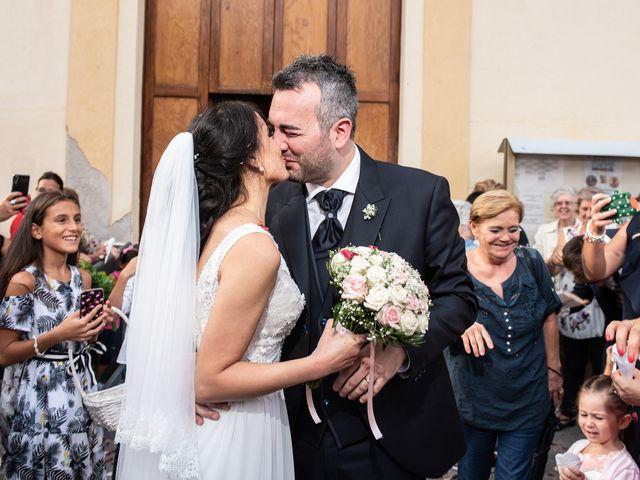 Il matrimonio di Gloria e Angelo a Palermo, Palermo 32