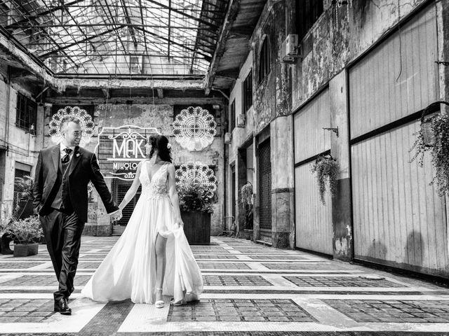 Il matrimonio di Gloria e Angelo a Palermo, Palermo 39