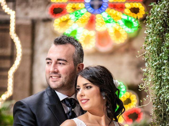 Il matrimonio di Gloria e Angelo a Palermo, Palermo 40