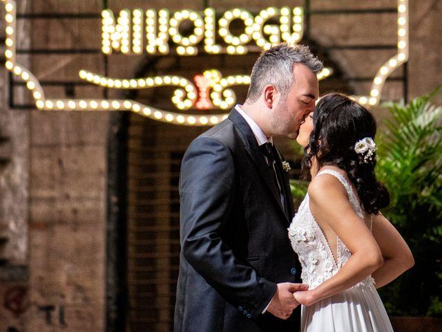 Il matrimonio di Gloria e Angelo a Palermo, Palermo 43