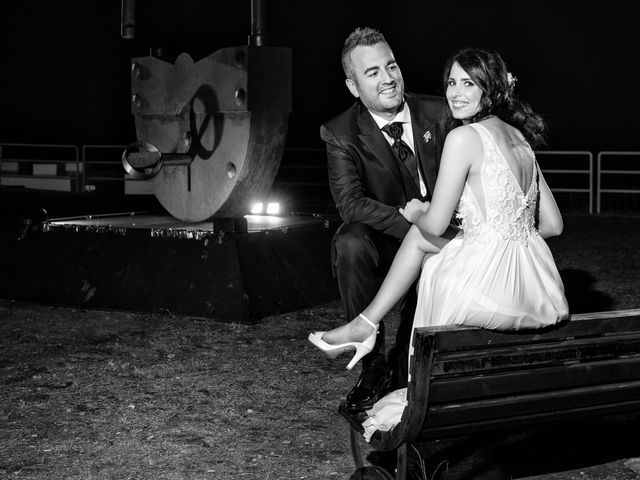 Il matrimonio di Gloria e Angelo a Palermo, Palermo 45