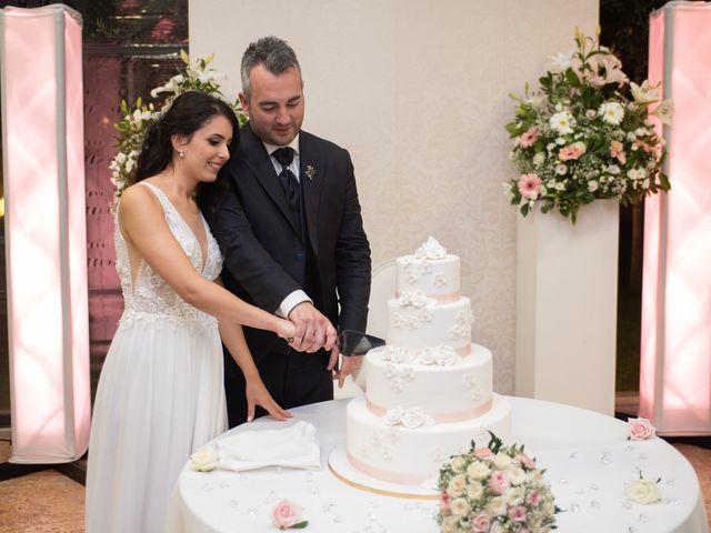 Il matrimonio di Gloria e Angelo a Palermo, Palermo 53