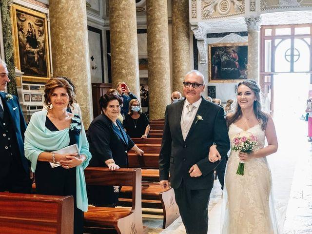 Il matrimonio di Tommaso e Marina a Molfetta, Bari 3