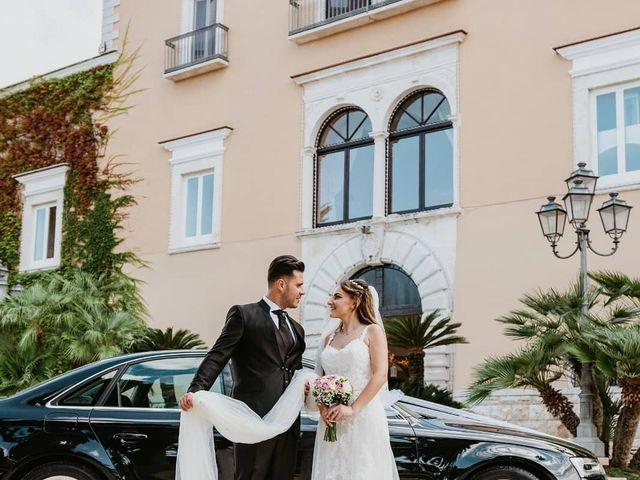 Il matrimonio di Tommaso e Marina a Molfetta, Bari 5