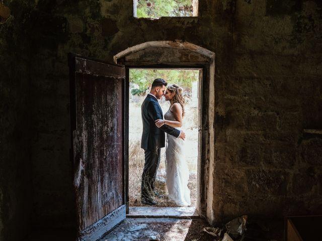 Il matrimonio di Tommaso e Marina a Molfetta, Bari 9