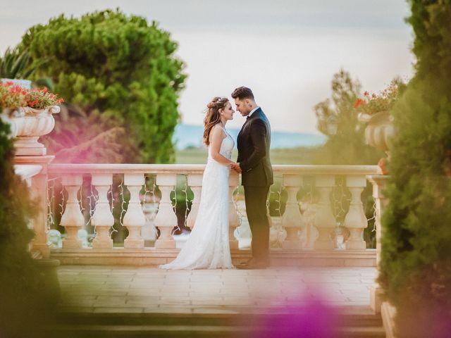 Il matrimonio di Tommaso e Marina a Molfetta, Bari 10