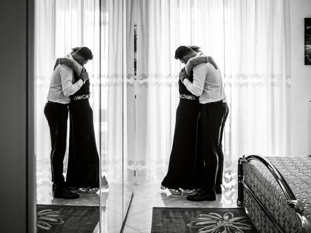 Il matrimonio di Tommaso e Marina a Molfetta, Bari 14