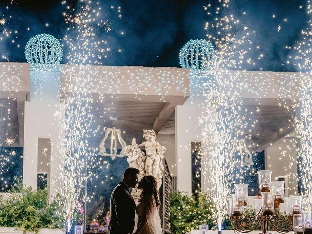 Il matrimonio di Tommaso e Marina a Molfetta, Bari 15