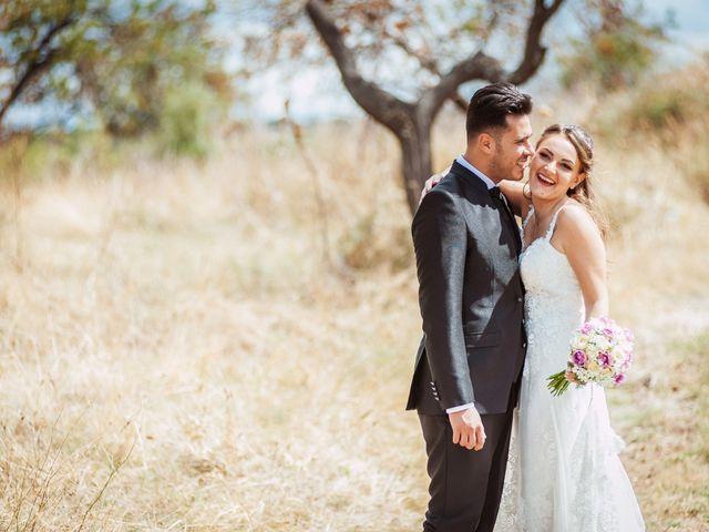 Il matrimonio di Tommaso e Marina a Molfetta, Bari 16
