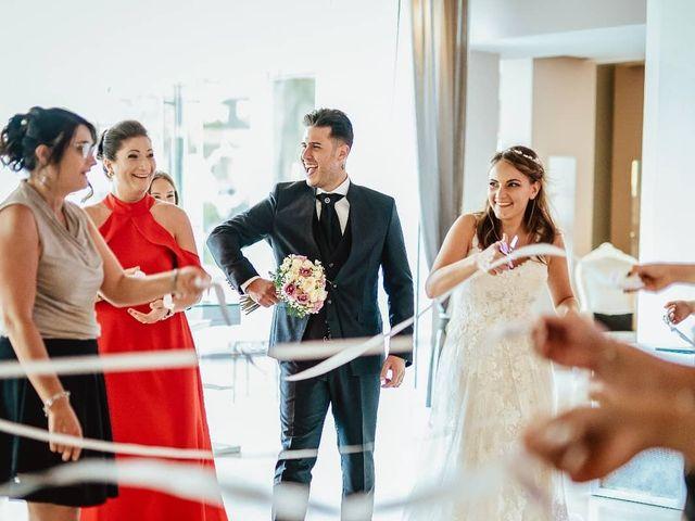 Il matrimonio di Tommaso e Marina a Molfetta, Bari 17