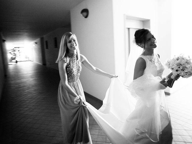 Il matrimonio di Andrea e Anais a Pesaro, Pesaro - Urbino 5