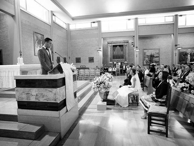 Il matrimonio di Andrea e Anais a Pesaro, Pesaro - Urbino 8
