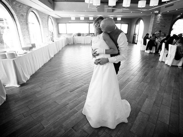 Il matrimonio di Andrea e Anais a Pesaro, Pesaro - Urbino 14