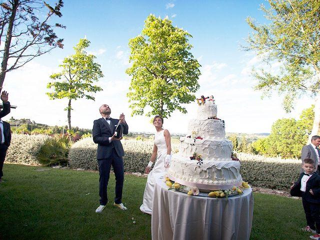 Il matrimonio di Andrea e Anais a Pesaro, Pesaro - Urbino 15