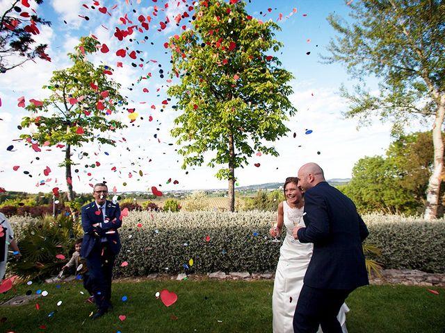 Il matrimonio di Andrea e Anais a Pesaro, Pesaro - Urbino 19