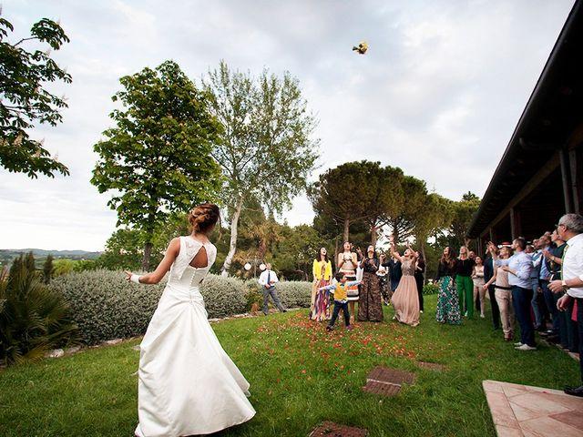Il matrimonio di Andrea e Anais a Pesaro, Pesaro - Urbino 20