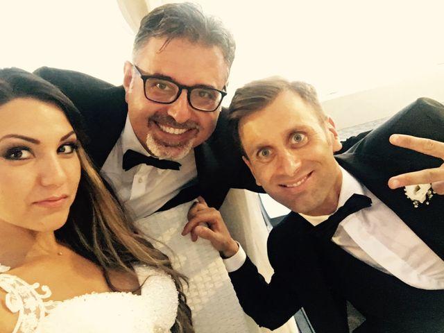 Il matrimonio di Fabio  e Dyane  a Santa Maria Capua Vetere, Caserta 5