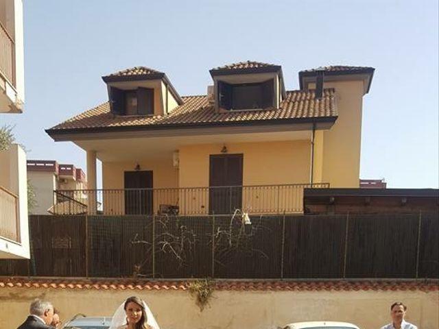 Il matrimonio di Fabio  e Dyane  a Santa Maria Capua Vetere, Caserta 11