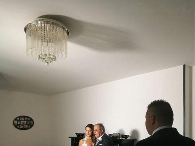 Il matrimonio di Fabio  e Dyane  a Santa Maria Capua Vetere, Caserta 15