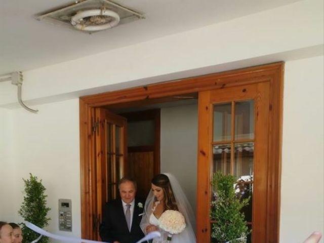 Il matrimonio di Fabio  e Dyane  a Santa Maria Capua Vetere, Caserta 16