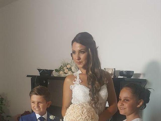 Il matrimonio di Fabio  e Dyane  a Santa Maria Capua Vetere, Caserta 22