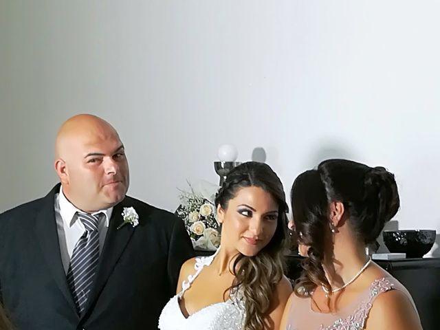 Il matrimonio di Fabio  e Dyane  a Santa Maria Capua Vetere, Caserta 25