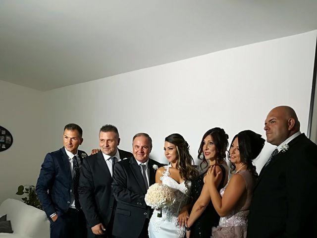 Il matrimonio di Fabio  e Dyane  a Santa Maria Capua Vetere, Caserta 26