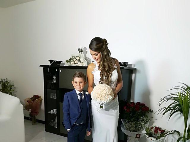 Il matrimonio di Fabio  e Dyane  a Santa Maria Capua Vetere, Caserta 27