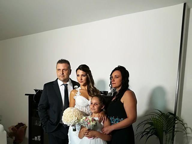 Il matrimonio di Fabio  e Dyane  a Santa Maria Capua Vetere, Caserta 28
