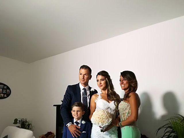 Il matrimonio di Fabio  e Dyane  a Santa Maria Capua Vetere, Caserta 29