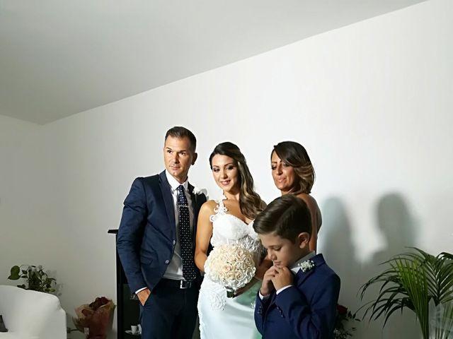 Il matrimonio di Fabio  e Dyane  a Santa Maria Capua Vetere, Caserta 30
