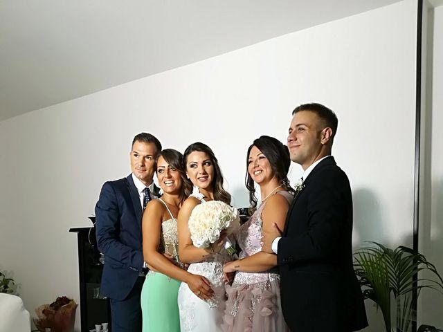 Il matrimonio di Fabio  e Dyane  a Santa Maria Capua Vetere, Caserta 31