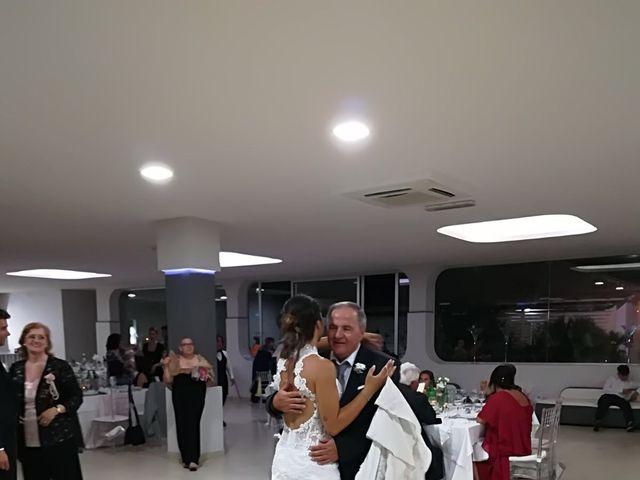 Il matrimonio di Fabio  e Dyane  a Santa Maria Capua Vetere, Caserta 36