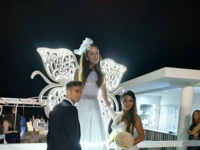 Il matrimonio di Fabio  e Dyane  a Santa Maria Capua Vetere, Caserta 39